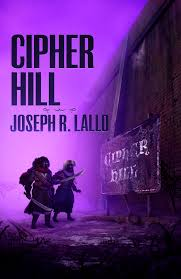 Hi Ill Make It A Quick One You Can Buy Cipher Hill Now Is The Fifth Story In Free Wrench Saga And Available Wherever EBooks Are Sold