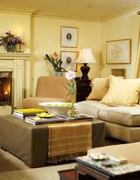 4 brown color schemes room decorating ideas