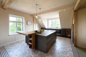 welcher küchenboden ist der richtige tipps und ideen
