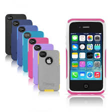 OtterBox iPhone 4 4S muter Series Case Refurbished