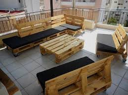Majestic Design Ideas Wood Pallet Furniture Designs