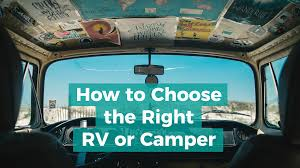100 Alaskan Truck Camper For Sale How To Choose The Right RV Or