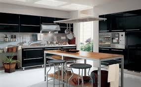 Medium Size Of Kitchenluxury Lighting Kitchen Decor Round Modern Island White