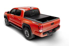 100 Truck Bed Covers Reviews 3 Top Rated Retractable Tonneau For Toyota Tacoma Choose