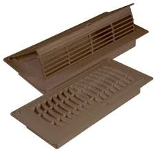 Ceiling Ac Vent Deflectors by Imperial Plastic Floor Ceiling Pop Up Register And Deflector