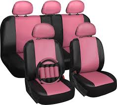 17pc Blue Black Pickup Truck Seat Covers Steering Wheel Low Back ... Autozone Truck Seat Covers Velcromag Custom Car Seat Covers For Pickup Trucks Amazoncom Bdk Hunting Pink Camo 2 Front Bench Toyota Truck Bench Seat For Wet Okole High Quality Durable Chevy Bucket 12007 Ford F2f550 2040 Split With Adjustable Pickup Trucks Seats 86 Cute Interior And S Camouflage For Built In Belt