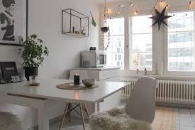 helles esszimmer in küche haus deko dekor haus