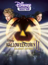 Actors In Return To Halloweentown by Amazon Com Halloweentown Ii Kalabar U0027s Revenge Amazon Digital