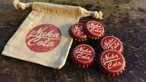 Nuka Cola Lamp Etsy by Fallout 4 Collectibles That Will Make Any Vault Dweller Smile