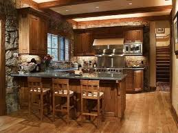 Image Of Rustic Italian Kitchen Designs