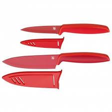 Kitchen Knive Set Set Of Kitchen Knives Touch 2 Pc