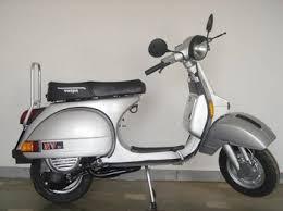 Buy Used Bike In Udupi Karnataka LML Vespa