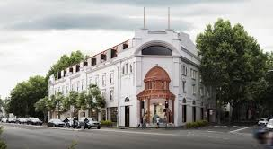 100 Tonkin Architects Zulaikha Greer Designs Adaptation Of Sydney Cinema