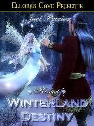Winterland Destiny Kismet 1 By Jaci Burton