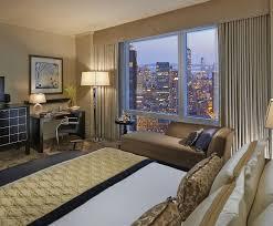 100 New York Style Bedroom Luxury 5 Star Hotel Manhattan Mandarin Oriental
