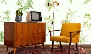 retro revolution 7 tipps die dein wohnzimmer mit vintage