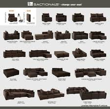 Sactionals Life Changes So Should Your Furniture