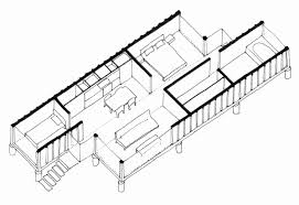 100 Free Shipping Container House Plans Inspirational