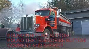100 Dump Truck Tarp DUMP TRUCK TARP SYSTEM AKA ASPHALT TARP YouTube
