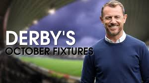 Forge Of Empires Halloween Crossword by Gary Rowett Provides Derby County Team News Update Ahead Of