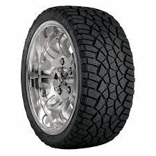 100 Truck All Terrain Tires Cooper Zeon LTZ 30550R20XL 120S BW Tire Shop Your