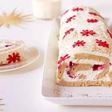 rezepte für weihnachtliche kuchen essen und trinken