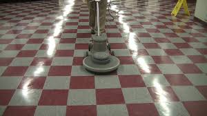 Static Dissipative Tile Wax by Floor Care Solutions Products Ncl