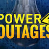 Entergy reports 40000 customers without power after Hurricane Delta