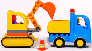 Toy Truck Block - Encode Clipart To Base64