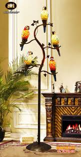 Tiffany Style Lamps Canada by Online Buy Wholesale Vintage Style Floor Lamps From China Vintage