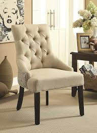 Amazon.com: Coaster Home Furnishings Accent Chair, Beige, Set Of 2 ... Coaster Fine Fniture 902191 Accent Chair Lowes Canada Seating 902535 Contemporary In Linen Vinyl Black Austins Depot Dark Brown 900234 With Faux Sheepskin Living Room 300173 Aw Redwood Swivel Leopard Pattern Stargate Cinema W Nailhead Trimming 903384 Glam Scroll Armrests Highback Round Wood Feet Chairs 503253 Traditional Cottage Styled 9047 Factory Direct