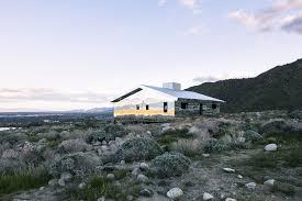 100 Chameleon House The Modern Architect