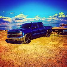 2016 Chevy Silverado On 28