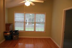 Earth Tones Living Room Design Ideas by Blind For Bay Window And Earth Tone Home Interior Paint Color Idea