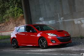 MazdaSpeed 3 Modification Guide CardinaleWay Mazda Corona