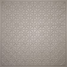 Ceilume Stratford Ceiling Tiles by Ceilume Stratford Feather Light White 2 Ft X 4 Ft Lay In Ceiling