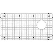 Franke Sink Grid Plastic Feet by Bottom Grid The Home Depot