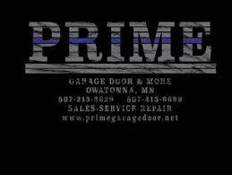 Prime Garage Door & More