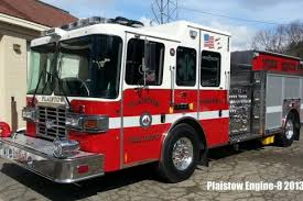 Fire Apparatus   Town Of Plaistow NH Niantic Zacks Fire Truck Pics Home Page Hme Inc Introduces New Advanced Chassis At Fdic 2018 Redsky Gev Becomes An Hmeahrensfox Apparatus Dealer For Central And Photos Aerial Riverside County 1871 Chicagoaafirecom Rat 1997 Penetrator Fire Truck Item I7302 Sold Jan Middleton Twp Department Setcom Deliveries American Galvanizers Association