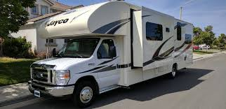First Class RV Rentals Inc