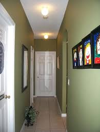 decorations ideas for small hallways and stairs wall decor ideas