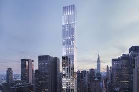 100 New York City Penthouses For Sale A 398 Million Manhattan Penthouse Enters A Tough Market