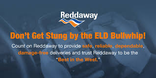 100 Reddaway Trucking Dont Get Stung By The ELD Bullwhip