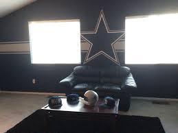 dallas cowboys room decor ideas dallas cowboys room decor