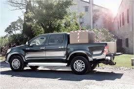 Used Toyota Pickup Trucks For Sale In Japan Best Of Toyota Hilux ...