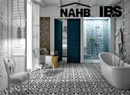 soci showcases new tile and sinks at the 2017 international