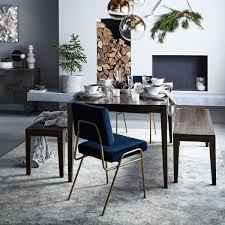 Wire Frame Velvet Dining Chair   West Elm UK White Wire Diamond Ding Chair Fmi1157white The Home Depot Shop Poly And Bark Padget Eiffel Leg Set Of 2 Bottega Tower Ding Chair By Sohoconcept Luxemoderndesigncom Commercial Gold Leaf Shape Metal Chairgold Color Bellmont Bertoia Of Rose Harry Oster Black Project 62 In 2019 4 Wire Ding Chairs Black With Cushion 831 W Green Cushion Zuo Eurway Holly Reviews Joss Main Hashtag Bourquin Wayfair Simple Hollow For Living Room