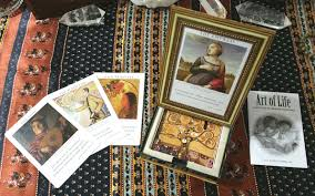 Mythic Tarot Deck Book Set by Deck Review U2013 Page 4 U2013 Benebell Wen