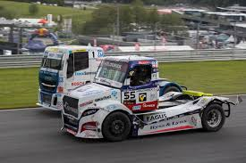 100 Redbull Truck Red Bull Ring Official Site Of FIA European Racing Championship