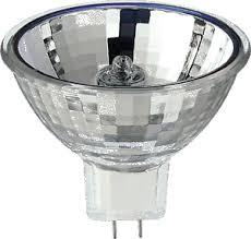 watt low voltage quartz halogen projector light bulb